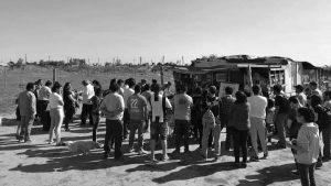 Empresarios avanzan sobre poseedores de tierras con el aval de la Justicia