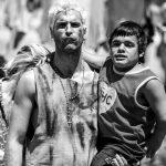 """""""El Marginal"""", el circo y lo real ausente"""