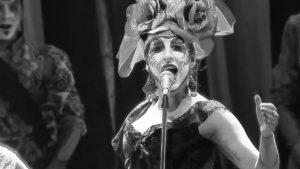 Momo es mujer: la murga empoderada