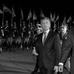 Macri y el Emir de Qatar: fútbol, política y negocios