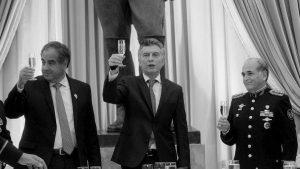 ¿Atrapada sin salida? Argentina dependiente en crisis transicional