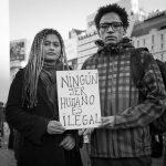 La criminalización migratoria de Cambiemos