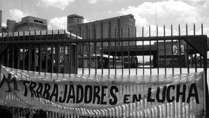 Molinos Minetti: Rechazaron la propuesta de la patronal y sigue la toma