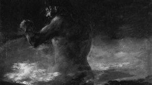 La ley de la ferocidad, el pasado que nos persigue