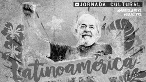 Córdoba se suma al 2° Foro Latinoamericano de La Poderosa en Brasil