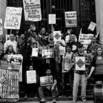Un proyecto de ley pone en jaque el acceso a derechos colectivos