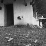 Fuerzas federales nuevamente ingresaron a la comunidad mapuche en Villa Mascardi