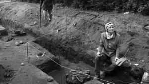 Cerro Colorado: realizaban un gasoducto y dieron con histórico hallazgo arqueológico
