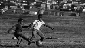 El origen de fútbol
