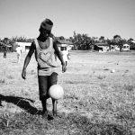 Rwanda: el fútbol, la masacre, el infierno