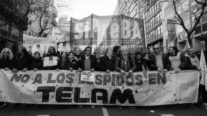 Despidos en Télam: exigen que la Agencia sea regulada por el Congreso