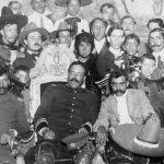 Villa y Zapata juntos