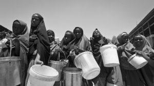 La hipocresía de Occidente ante los desafíos humanitarios de África