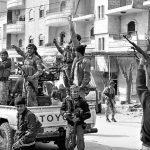 Las cifras escalofriantes de la ocupación turca de Afrin