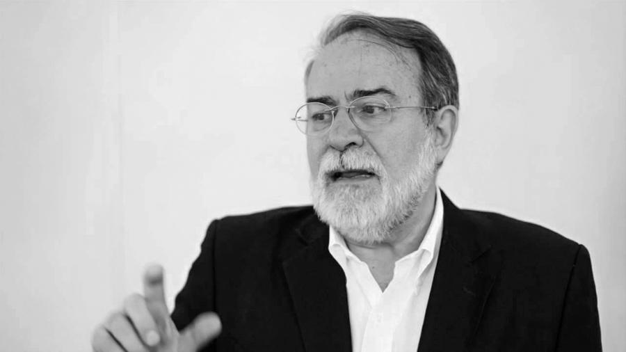 Arnaldo Bocco rodrigazo
