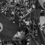 """Un """"cerco popular"""" en Brasilia para que Lula sea candidato"""