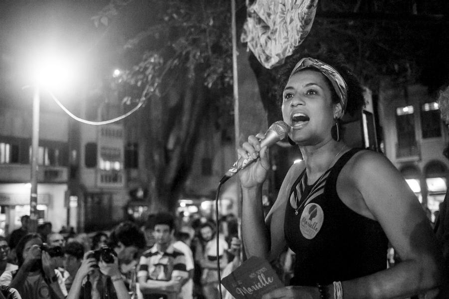 Brasil-Marielle-Franco-en-un-acto-la-tinta