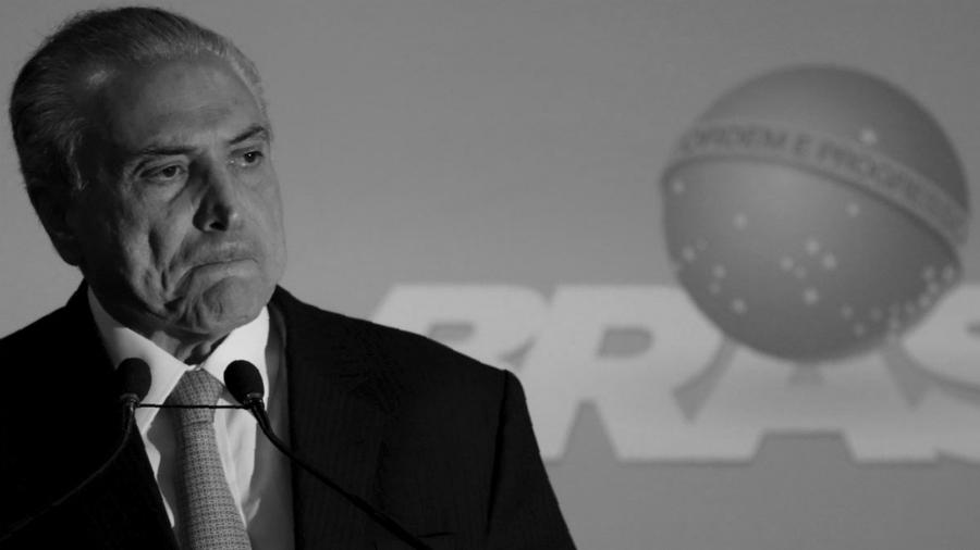 Brasil Michel Temer