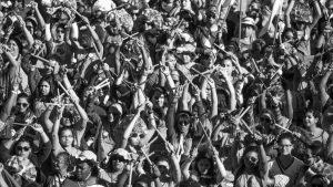 Brasil: mujeres negras lesbianas periféricas en resistencia