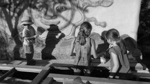 La construcción natural como práctica cultural de resistencia