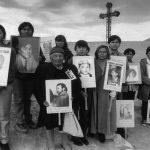 Desaparecidos y terrorismo de Estado, una vieja y triste historia