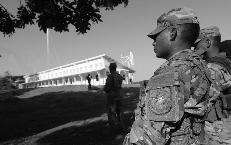 Comando-Sur-en-Panama-la-tinta
