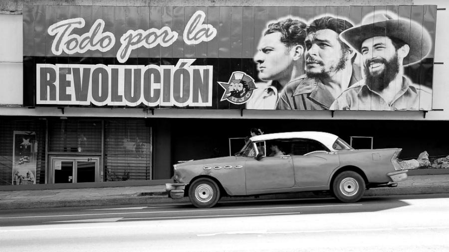 Cuba-Revolucion-La-Habana-la-tinta