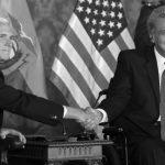 """""""Es indignante que el gobierno de Ecuador se preste a ser un peón más de Estados Unidos"""""""