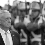 Mattis y el plan Sudamérica