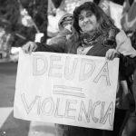 """""""El acuerdo con el FMI perjudica principalmente a las mujeres"""""""