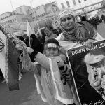"""""""Irán cumplió con el acuerdo nuclear, Estados Unidos se retiró uniteralmente"""""""