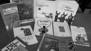 Un recorrido local por la Literatura Infantil y Juvenil