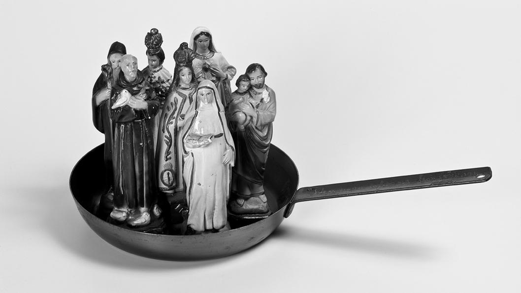Leon-Ferrari-Iglesia-religion-catolicos-santos