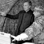 Jujuy: Macri inauguró el despliegue de las Fuerzas Armadas para la seguridad interior
