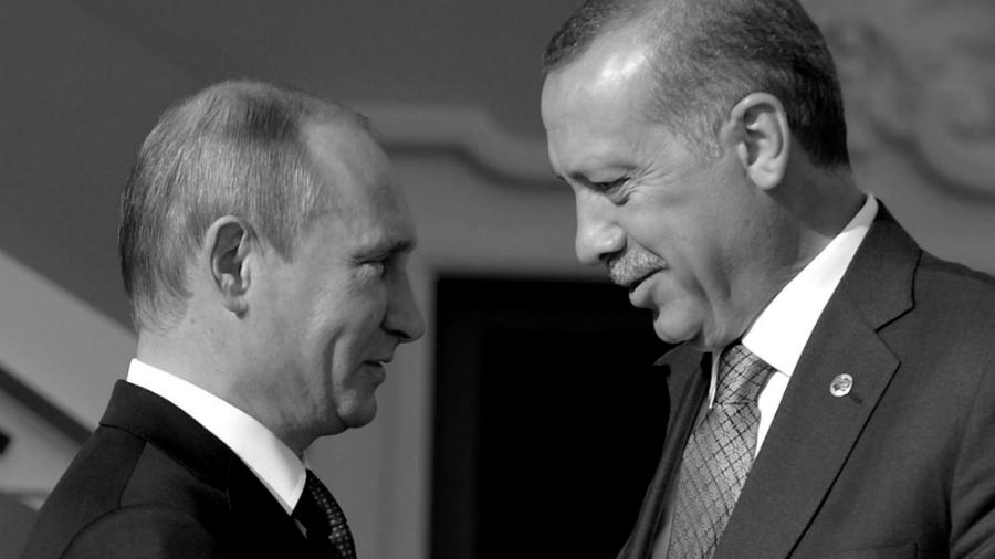 Rusia Putin Erdogan la-tinta