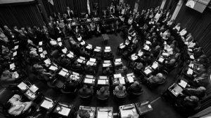 Macri envió al Congreso el nuevo código penal