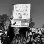 """El ministro de Educación reconoció que el aumento que se le ofreció a docentes """"era de otro momento"""""""