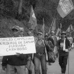 Venezuela: las lecciones de la Marcha Campesina Admirable