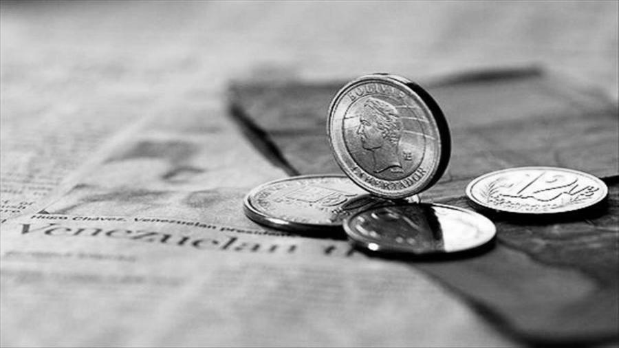 Venezuela monedas economia la-tinta