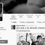 """Campaña y pesada herencia: los tuits del Gobierno en plena """"tormenta"""""""