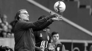 Bielsa, la belleza y la deconstrucción del fútbol