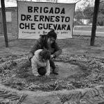 La Brigada Internacionalista médico-cultural Ernesto Che Guevara pasó por Santiago del Estero