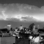 La calma que precede a la tormenta
