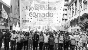 En las 57 universidades nacionales no empezará el segundo cuatrimestre