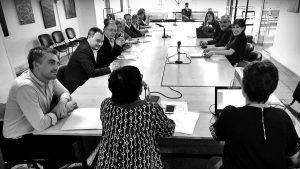 La Ciudad de Córdoba avanza hacia la paridad de género en el Concejo