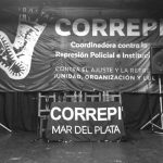 Mar del Plata: atacaron el local donde se realizó el lanzamiento de CORREPI