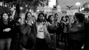 Fallo histórico: Telefónica deberá indemnizar a una trabajadora travesti