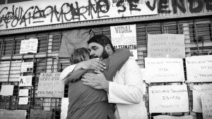 """Explosión en Moreno: """"No fue una masacre masiva de pura casualidad"""""""