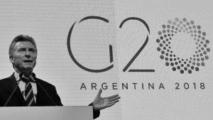 Economía Política de Bolsillo: Organismos Internacionales y G20
