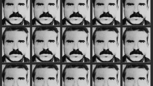 Raimundo Villaflor: rojo y militante